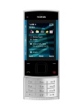Mobile phone Nokia X3. Photo 3