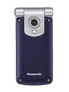 Mobile phone Panasonic MX6. Photo 1
