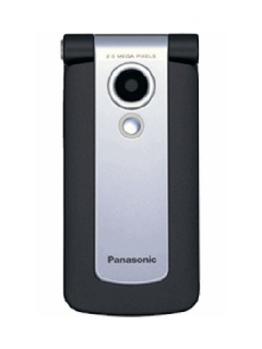 Mobile phone Panasonic VS6. Photo 1