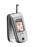 Mobile phone Pantech G670. Photo 3