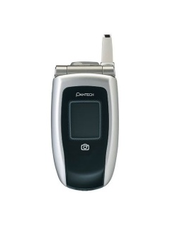 Mobile phone Pantech G900. Photo 1