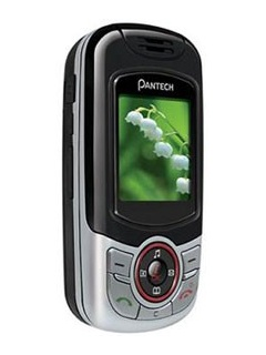 Mobile phone Pantech PG 1600. Photo 1