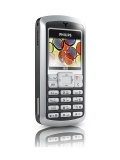 Mobile phone Philips 162. Photo 2