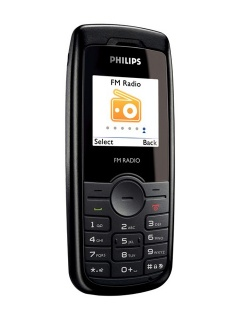 Mobile phone Philips 193. Photo 1