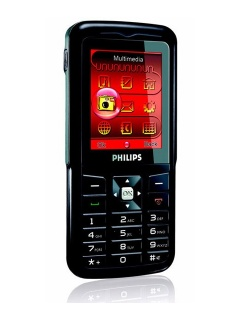 Mobile phone Philips 292. Photo 1