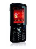 Mobile phone Philips 292. Photo 2