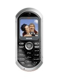 Mobile phone Philips 350. Photo 2