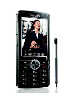 Mobile phone Philips 392. Photo 1