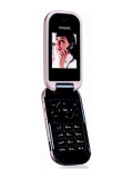 Mobile phone Philips 598. Photo 3