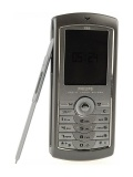 Mobile phone Philips 755. Photo 4