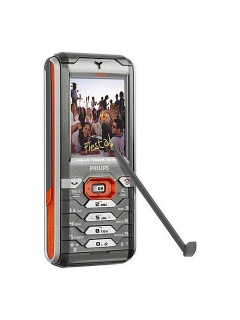 Mobile phone Philips 759. Photo 1