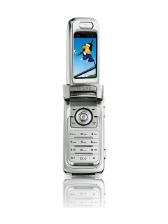 Mobile phone Philips 868. Photo 1