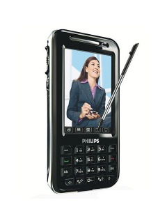 Mobile phone Philips 892. Photo 1