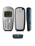 Mobile phone Philips Fisio 620. Photo 3