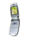 Mobile phone Philips S800. Photo 2