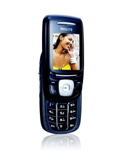 Mobile phone Philips S890. Photo 1