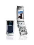 Mobile phone Philips Xenium 650. Photo 2