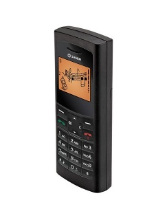 Mobile phone Sagem MY 100X. Photo 1