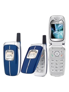 Mobile phone Sagem MY C5-2. Photo 1