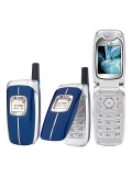 Mobile phone Sagem MY C5-2. Photo 2