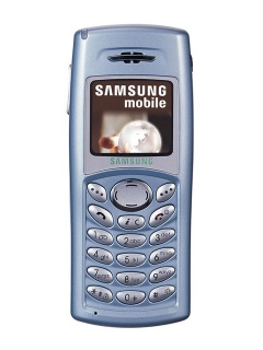 Mobile phone Samsung C110. Photo 1
