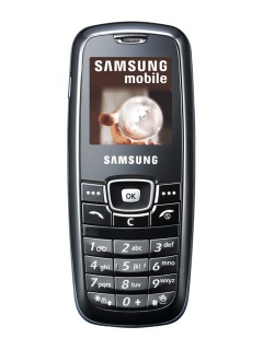 Mobile phone Samsung C120. Photo 1
