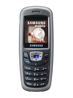 Mobile phone Samsung C210. Photo 1