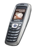 Mobile phone Samsung C210. Photo 6
