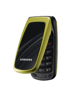 Mobile phone Samsung C250. Photo 1