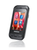 Mobile phone Samsung C3300K Champ. Photo 4