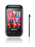 Mobile phone Samsung C3300K Champ. Photo 6