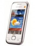 Mobile phone Samsung C3312 Duos. Photo 2