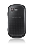 Mobile phone Samsung C3510 Corby Pop. Photo 3