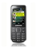 Mobile phone Samsung C3530. Photo 2