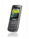Mobile phone Samsung C3530. Photo 5