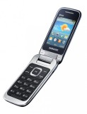 Mobile phone Samsung C3592. Photo 5