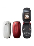 Mobile phone Samsung C520. Photo 4