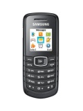 Mobile phone Samsung E1081. Photo 2