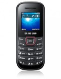 Mobile phone Samsung E1200i. Photo 3