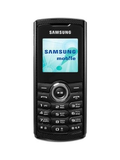 Mobile phone Samsung E2121. Photo 1