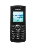 Mobile phone Samsung E2121. Photo 2