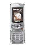 Mobile phone Samsung E250. Photo 3