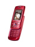 Mobile phone Samsung E250. Photo 7