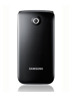 Mobile phone Samsung E2530. Photo 1