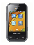Mobile phone Samsung E2652 Champ Duos. Photo 2