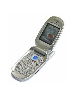 Mobile phone Samsung E300. Photo 1