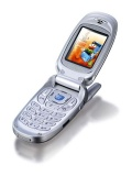 Mobile phone Samsung E300. Photo 4