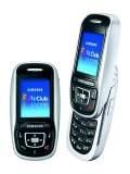 Mobile phone Samsung E350E. Photo 2