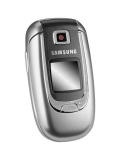 Mobile phone Samsung E360. Photo 2