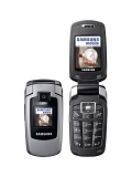 Mobile phone Samsung E380. Photo 2